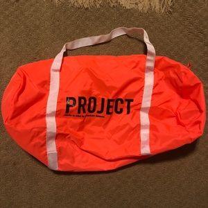 Women s American Apparel Duffle Bag on Poshmark ce7d64926901b